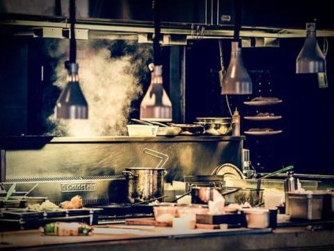 cuisine de chef