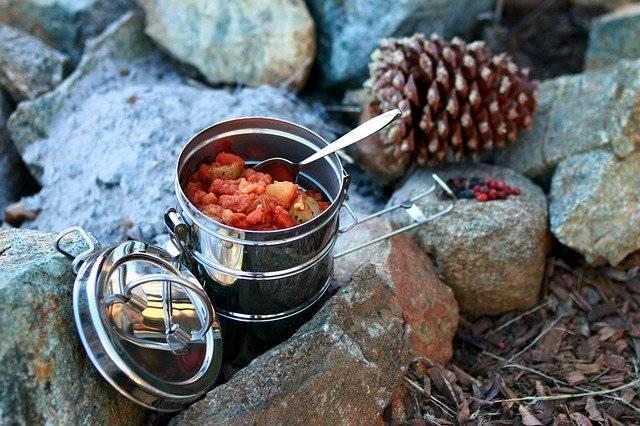 Idées de recettes pour les vacances en camping-car 4