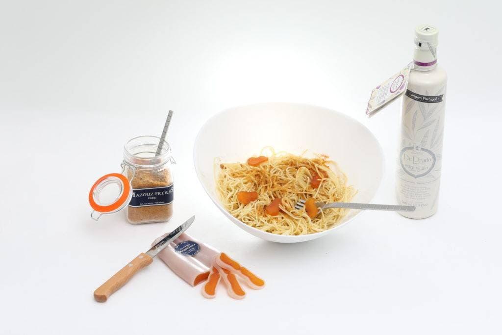 La poutargue: un produit d'exception à intégrer à vos plats 4